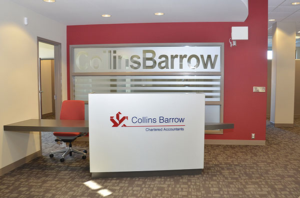 Collins Barrow Place
