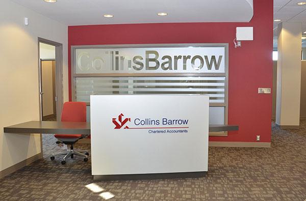 Collins Barrow Place